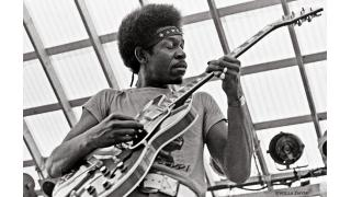 697. Luther Allison