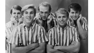 710. The Beach Boys
