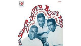 712. Howlin' Wolf, Muddy Waters & Bo Diddley