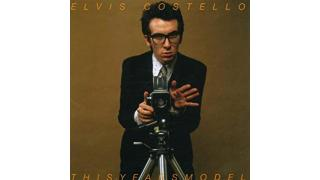 743. Elvis Costello