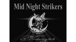 【作業用BGM】Mid Night Strikers Playlist