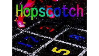 【作業用BGM】Hopscotch (邦題: けんけんぱ) Play list