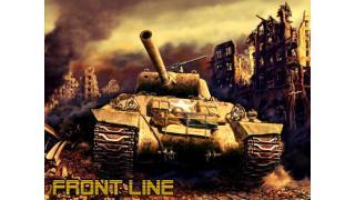 【作業用BGM】Front Line 【砲煙弾雨】Play list