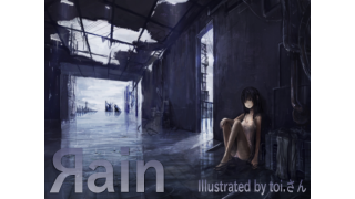 【作業用BGM】Яain 【雨宿り】 Play List