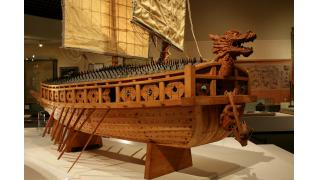 【笑韓】韓国人と亀甲船
