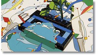 80年代BGM放送の特集一覧