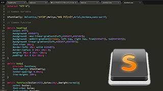 CentOS 6.6 x86_64 の Sublime Text 3 で日本語入力する方法