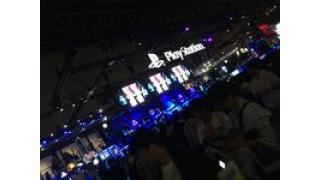 東京ゲームショー2014コスプレコレクションナイト!出場レポ:破 「見せろ!サムライスピリッツ!!武士道ミツケタリ!」