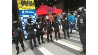 アキバ大好き!祭りレポ「自宅警備隊NEETの雄姿!」