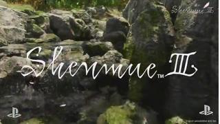 約15年前、セガマニアが失った青春を取り戻すため、「シェンムー」が還ってくる。