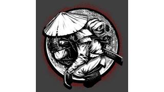 「Kenshi」ファンアート: 「カタナ・マスター・ビープ」