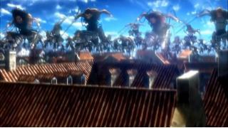 【動画up】「進撃の巨人OPパロ」の進撃するもの達を集めてみた!
