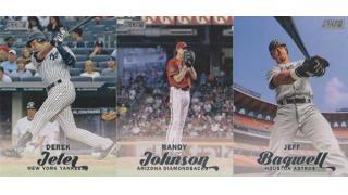 MLB Topps Stadium Club 2017 1Box 開封