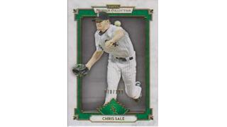 MLB Topps Museum Collection 2014 2Box 開封 ②