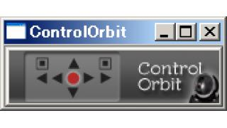 Orbit首振りプラグイン Windows7版