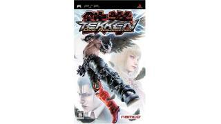 ▶鉄拳5 DARK RESURRECTION◀フェン・ウェイでストーリーバトルクリアー(PSP版、設定デフォルト)