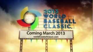 [アメリカ崖っぷち]WBC(World Baseball Classic)1次ラウンドC・D組[結果速報更新]
