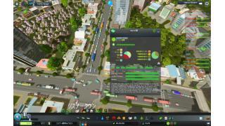 Cities:Skylinesに神アプデで地下トンネル建設およびGTA5でリスナーと強盗さらにオーバークロック