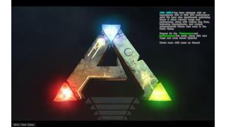 【PCゲーム】恐竜MMO「Ark:Survival Evolved」と最怖ホラーゲー「Monstrum」