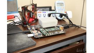 【自作PC】Core i5-6400Tはゲーム時40Wの消費電力、バイオ5も60FPSで動作