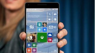 【OS】Windows10モバイルってなんでダサいのかねえ、あっ自分がダサいだけか!