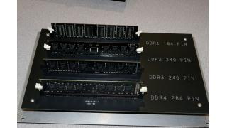 【OC】コルセア、SkylakeプラットフォームでDDR4メモリを4GHzオーバー動作