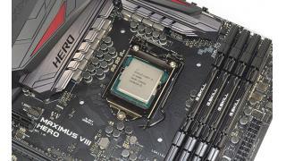 【DDR3注意報】SkylakeでDDR3メモリを使う場合は電圧に注意!最悪壊れる可能性も