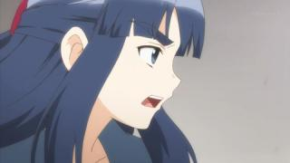 アニメ長門有希ちゃんの消失 第5話感想   ~静かなる朝倉さんの日常は騒がしい~