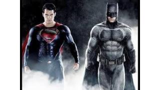 どうしようもないジャスティス ~バットマン vs スーパーマン感想~