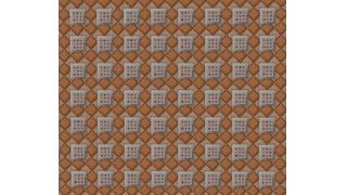 setblockで出す金床のダメージ値について。