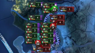 # 0623_Hearts of Iron 4 生放送AAR(第2回)