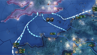 # 0626_Hearts of Iron 4 生放送AAR(第4回)