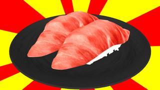 # 0407_回転寿司ディストピア