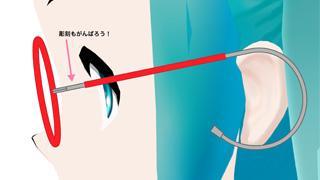 # 0409_新しいメガネ作ります2