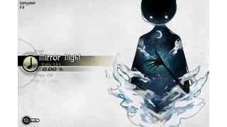 毎日音ゲー曲 #49 Reflection(Mirror Night)