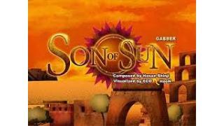 毎日音ゲー曲 #67 SON of SUN