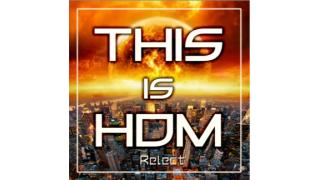 毎日音ゲー曲 #68 THIS IS HDM