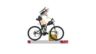 自転車ネタ