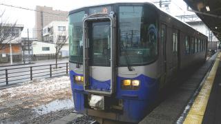 【トキてつ】金沢までの切符が買えない!【普通列車旅】