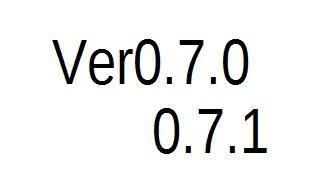Ver0.7.0 0.7.1抜粋 #Minecraft #JointBlock