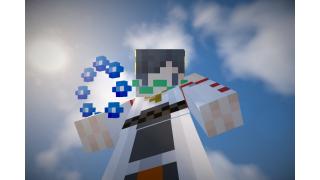 押すたびにアクションが変わるR.I.N.G. #Minecraft #JointBlock