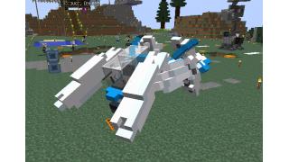 対戦用モデル置き場 #minecraft #JointBlock