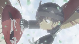 【MAD】ゆけ!ゆけ!リコ&レグ!!【メイドインアビス】