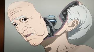 【いぬやしきMAD】僕は人間