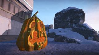 【Planetside2】ハロウィーンイベントまとめ【PC/PS4】