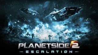 """【3/6】""""エスカレーション""""アップデートに関して【Planetside2】"""
