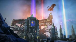 【Planetside2】エスカレーション内容紹介訳【PC】
