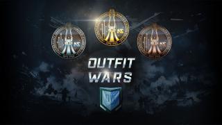 【Planetside2】アウトフィット大戦の流れに関して【PC】