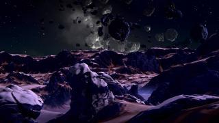【PC】3/25アップデート【Planetside2】