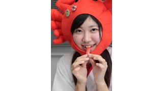 カニ巫女ちゃん、カニカマを食べ比べる! PART1【復刻版】